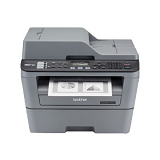BROTHER Printer Mono Laser Multifunction [MFC-L2700D] - Printer Bisnis Multifunction Laser